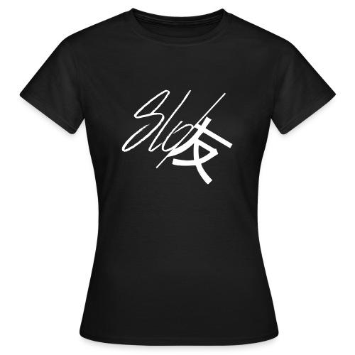 Signature Cap - Dame-T-shirt