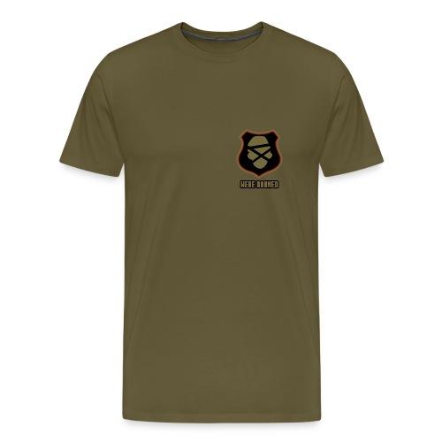 Midgeman's Madmen Tee - Men's Premium T-Shirt