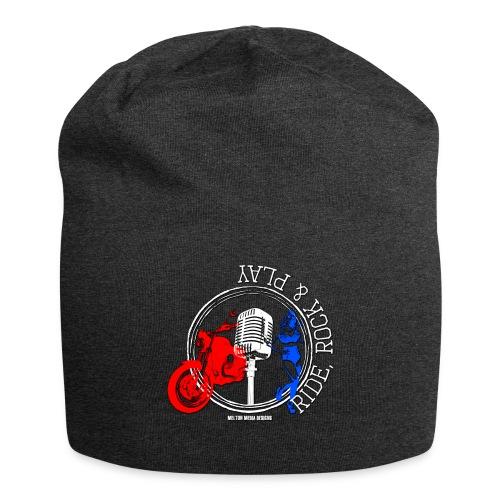Ride, Rock & Play HAT - Jersey Beanie