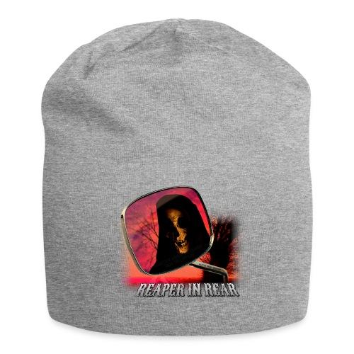 Reaper In Rear HAT - Jersey Beanie