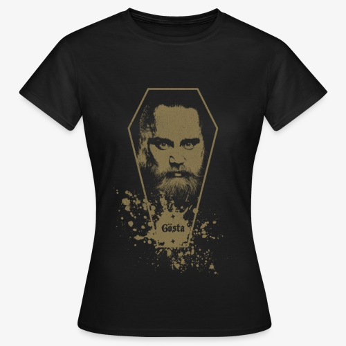 Tribuutti Göstalle - Naisten t-paita