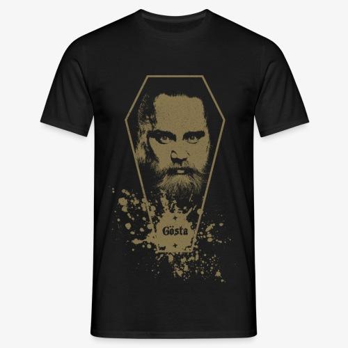 Tribuutti Göstalle - Miesten t-paita