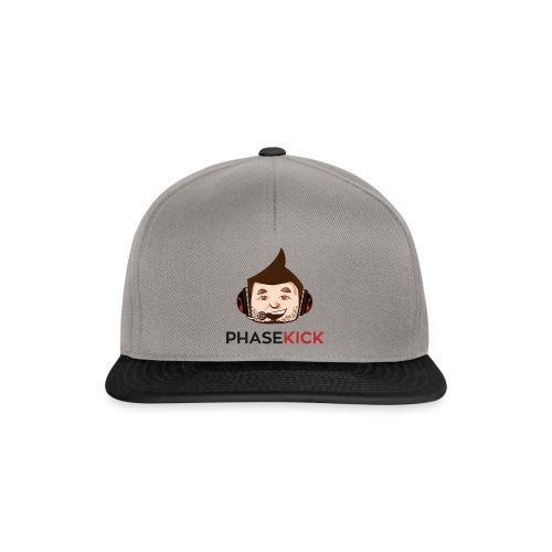 phasekick Snapback Cap - Snapback Cap