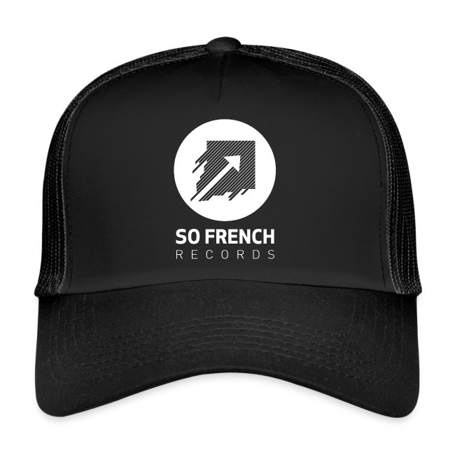 Official So French Black Cap Edition