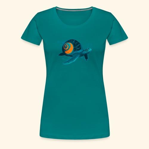 ChooseYourHome - T-shirt Premium Femme