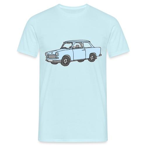 Trabant Trabi c - Männer T-Shirt