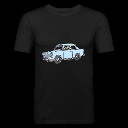 Trabant Trabi c - Männer Slim Fit T-Shirt