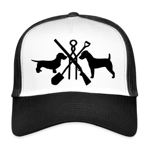 Ennos - Trucker Cap