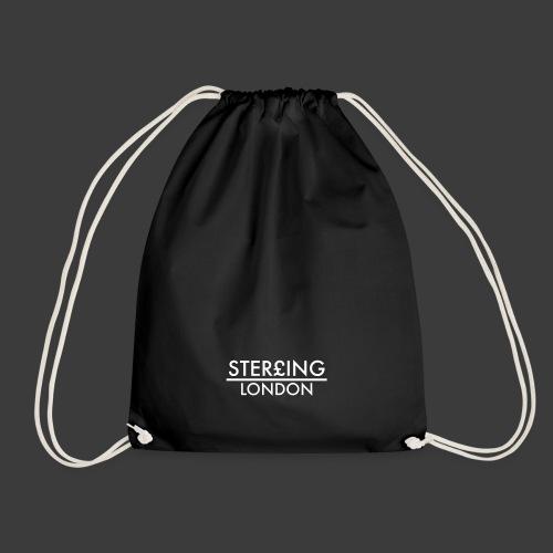STER£ING Drawstring - Drawstring Bag