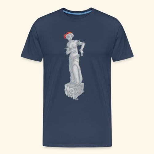 Break - T-shirt Premium Homme