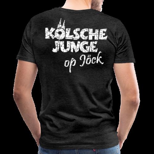 Kölsche Junge Op Jöck Kölsch Köln