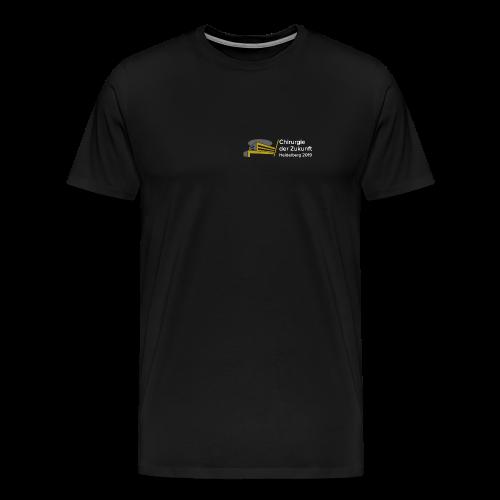 C17MLKL - Männer Premium T-Shirt