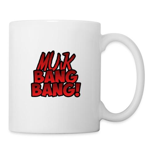 Muk Bang Bang! Mok - Mok