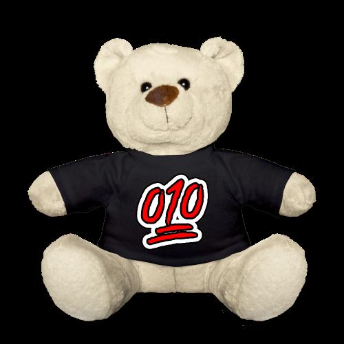 Teddy 010 - Teddy