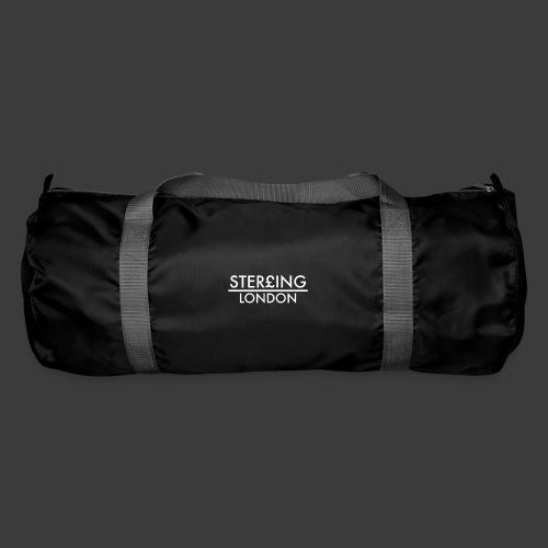STER£ING London Duffle Bag - Duffel Bag