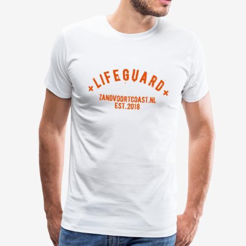 01082018-0004 - Men's Premium T-Shirt