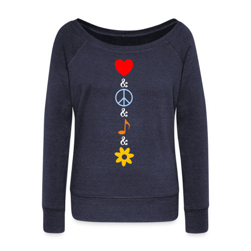 Love Peace Music Flower Hippie Summer