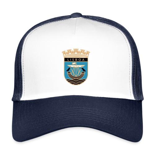 Lisboa - Trucker Cap