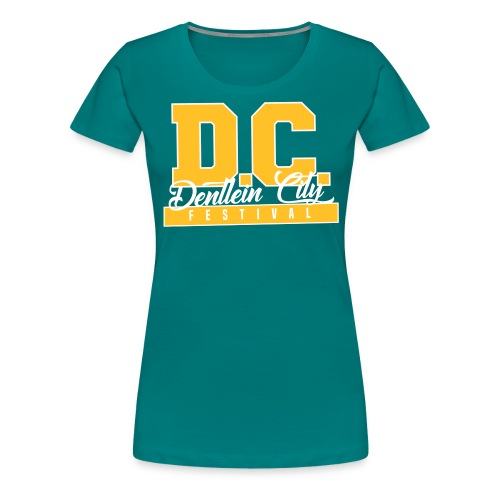 DC Top - Frauen Premium T-Shirt