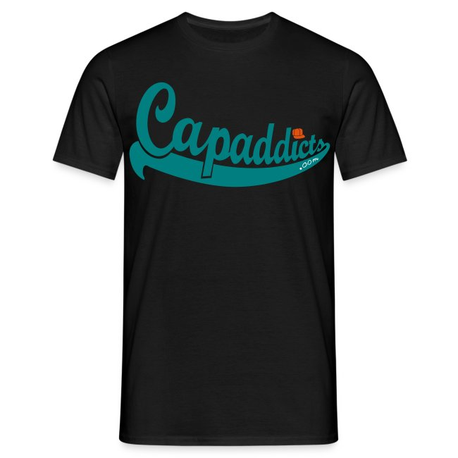 Capaddicts Logo - Sugar Skull