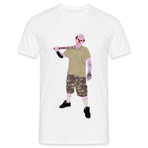 DIBA - DP - Maglietta da uomo