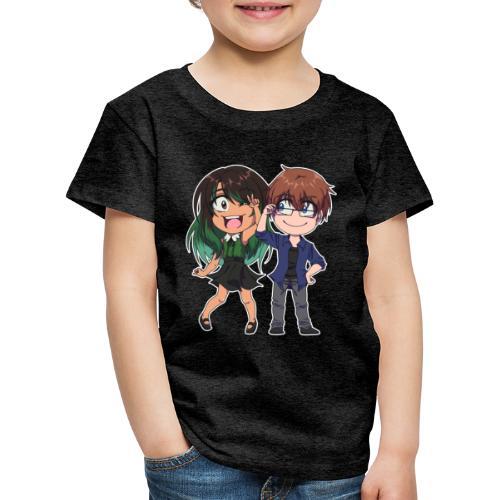 2018 - Børn - Børne premium T-shirt