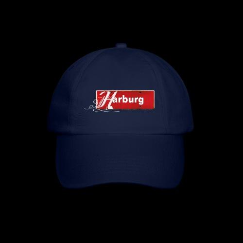Mein Hamburg, mein Harburg, meine Kiez-Cap - Baseballkappe