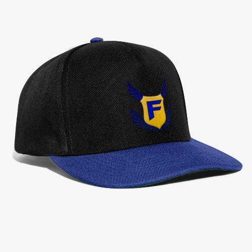 Fakz Badge Caps - Snapback Cap