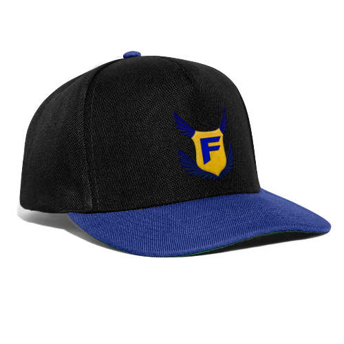 Fakz Badge Caps - Snapback Cap