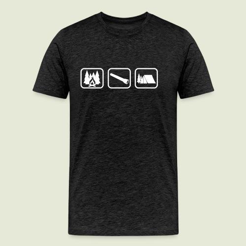 Daniels T-Shirt - Männer Premium T-Shirt