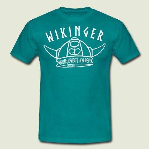 Zeltlager T-Shirt 2018 - Männer T-Shirt
