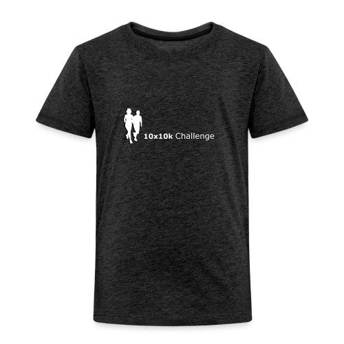 10x10k Challenge - Kids T-Shirt - Kids' Premium T-Shirt