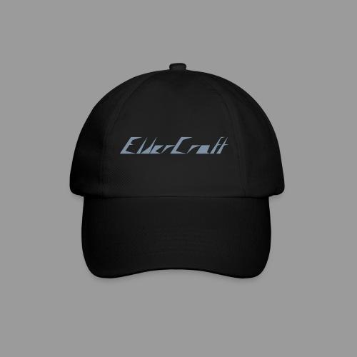 Baseballkappe mit reflektierendem/spiegelndem ElderCraft-Logo - Baseballkappe