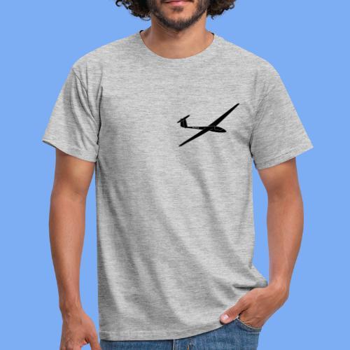 Phoebus C mit Kennzeichen - Men's T-Shirt