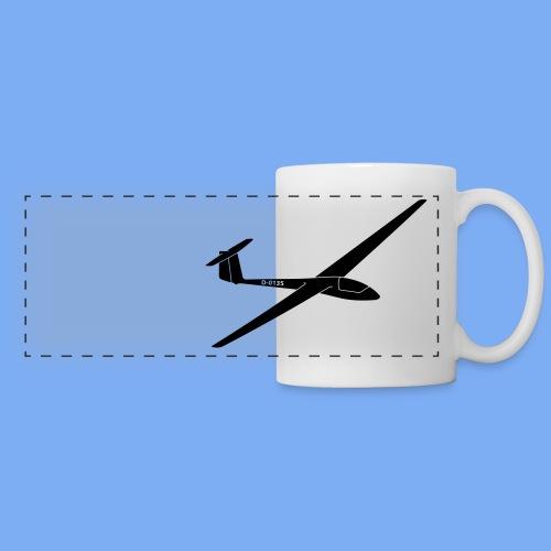 Phoebus C mit Kennzeichen - Panoramic Mug