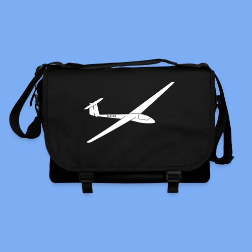 Phoebus C mit Kennzeichen - Shoulder Bag