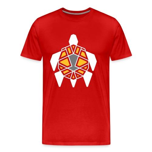 Tycout Tortoy citudoroy Rox - T-shirt Premium Homme