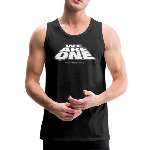 We are One2 - Männer Premium Tank Top