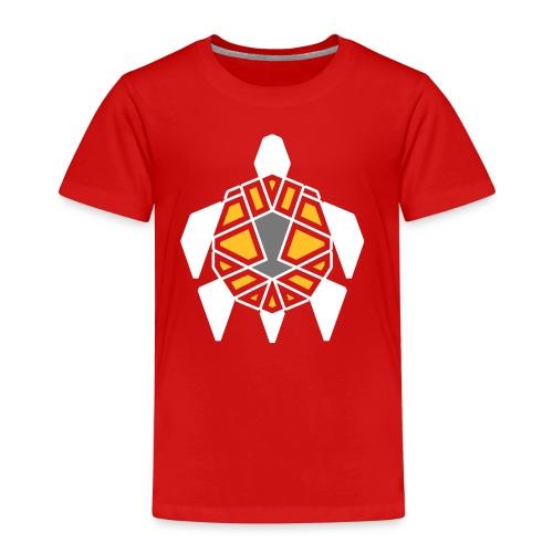 Tycout Tortoy citudoroy Regalounet Rox - T-shirt Premium Enfant