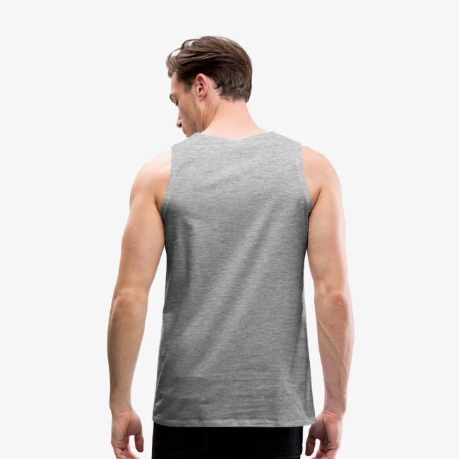 OutKasts.EU BF4 Men's Premium Tank Top