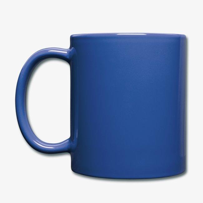 OutKasts.EU Grenade Side Full Colour Mug