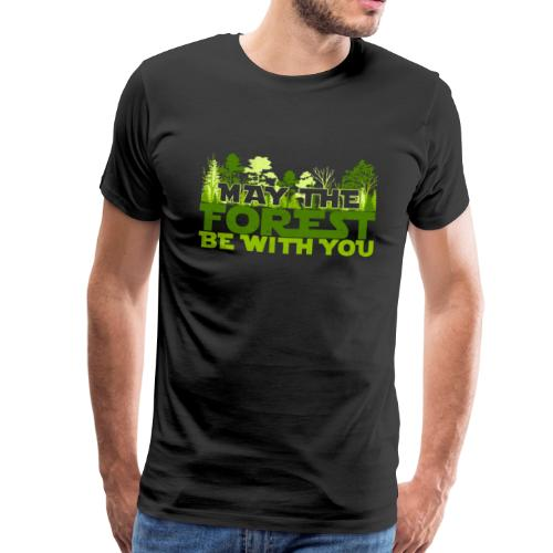 evica marelica - Men's Premium T-Shirt