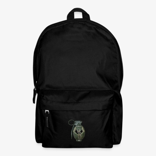 OutKasts.EU Grenade Backpack - Backpack
