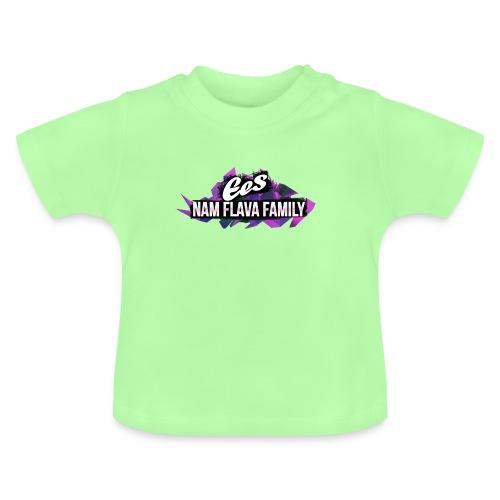 NAM Flava girl - Baby T-Shirt