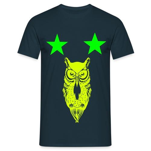 buho - Camiseta hombre