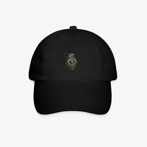 OutKasts.EU Grenade Baseball Cap - Baseball Cap