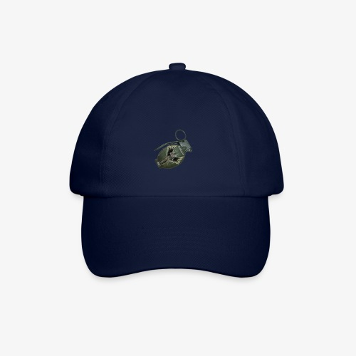 OutKasts.EU Grenade Side Baseball Cap - Baseball Cap