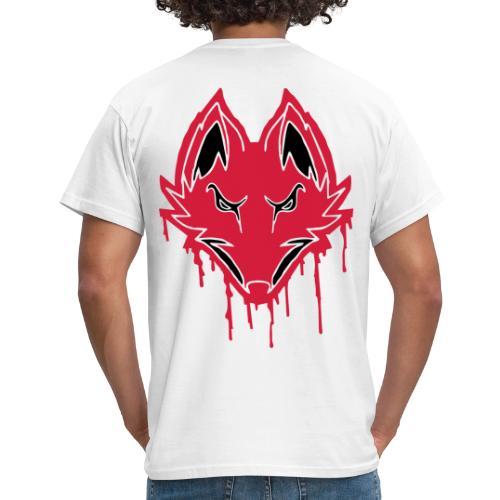 ZERO FOX GIVEN MEN'S TEE - Men's T-Shirt