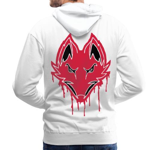 ZERO FOX GIVEN HOODIE - Men's Premium Hoodie