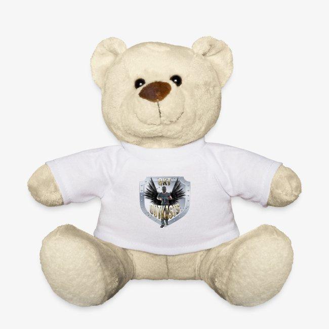 OutKasts.EU PUBG Teddy Bear